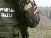 Ukrainian border guards use almost half of money allocated for European Wall in 2015