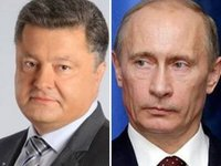 Poroshenko, Putin not expected to meet on sidelines of UN General Assembly – source