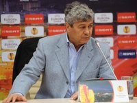 Ex-trainer of Shakhtar Lucescu takes charge of Dynamo Kyiv
