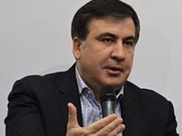 Saakashvili's nighttime house arrest, restriction on leaving Kyiv expire