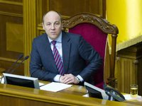 Rada adopts 12 laws in pursuance of 'roadmap' of legislative support for Ukraine-EU Association Agreement – Parubiy