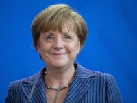 Merkel welcomes renewal of Normandy format within Minsk process
