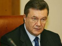 Yanukovych: Kyiv, Moscow shouldn't replay past mistakes