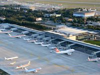 Government revises Boryspil airport's financial plan for 2016 increasing net revenue by almost UAH 190 mln