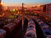 Ukrzaliznytsia believes three-fold rise in freight transportation tariffs economically justified