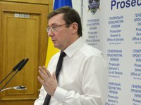 All roads of war and terrorism in Ukraine lead to Moscow – Lutsenko