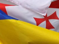 Georgian FM, ambassador to Ukraine to discuss Tbilisi-Kyiv relations following Saakashvili's appointment on May 25