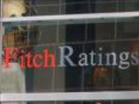 Fitch improves Ukraine's GDP growth for 2016 by 0.1 p.p.
