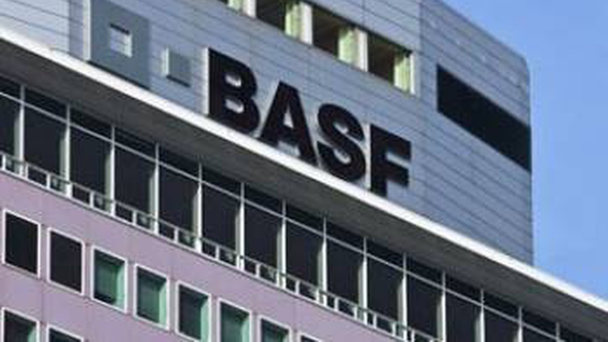 BASF to acquire significant parts of Bayer's seed and non-selective