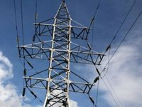 Damage to Kakhovska-Titan power line caused by explosion – police cite preliminary data