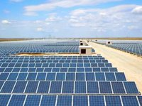 China's CNBM completes acquisition of one of Kliuyev's solar plants