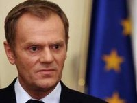Tusk calls on Russia to free Savchenko, other Ukrainians illegally imprisoned in Russia