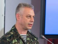 Disengagement of forces not possible in Stanytsia Luhanska