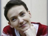 Savchenko didn't ask for pardon, didn't admit her guilt