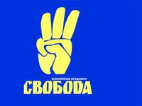 Svoboda party members in Ukrainian government resign – Deputy Premier Sych