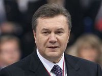 Association deal with EU in its present form threatens Ukraine's farming, says Yanukovych