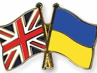 London promises to increase training program for Ukrainian troops
