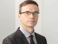 Ukrainian issue can't be dependent on other problems solution - Estonian FM