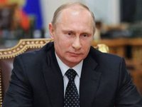 Putin sees no alternative to Minsk process in resolving Ukraine crisis