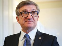 Taruta announces support for Tymoshenko at presidential elections