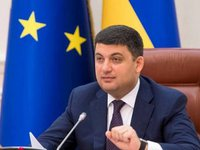 Cabinet approves strategy for information reintegration of Donetsk and Luhansk regions