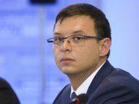 NewsOne TV channel ex-owner Murayev announces sale of channel to Opposition Bloc MP Kozak