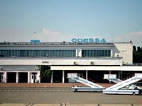 Odesa mulling attraction of loan from EBRD to build runway at airport
