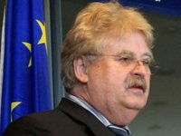 Ukraine's partners hope reforms started five years ago will continue, won't be halted - MEP Brok