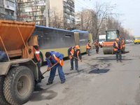 Road industry ready for work worth UAH 50 bln