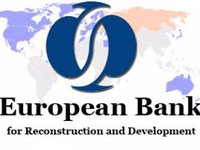 EBRD issues loans worth record high of EUR 9.7 bln, Ukraine gets EUR 581 mln in 2017