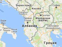 Ukrainians to travel to Albania without visas from April 1