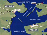 SGM named sole contractor for construction of bridge to Crimea