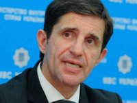 Interior minister's advisor says Kharkiv, Odesa explosions aim at escalating tensions in Ukraine