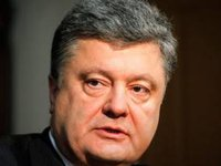 Poroshenko guesses parliamentary coalition to be slightly larger