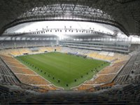 Health Ministry authorizes Champions League match Shakhtar - Inter with 15% of spectators