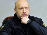 Turchynov says Putin aims at disrupting Minsk peace agreements