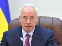 Nothing threatening Ukraine's economic, financial stability now - PM Azarov