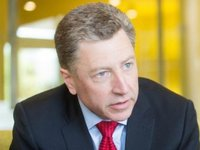 U.S. to support Ukraine regardless of election results – Volker