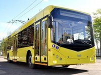 Dnipro will buy 13 Belarusian trolleybuses for UAH 72.4 mln