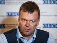 OSCE SMM reports 10% reduction in ceasefire violations – Hug