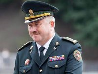 Ex-commander of National Guard Allerov detained on suspicion of embezzling UAH 81 mln – NABU
