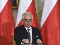 Polish FM to visit Kyiv on Nov 30 - Dec 1