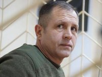 Balukh beaten in Crimean jail, Denisova demands immediate access to Ukrainian citizen