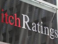 Fitch affirms Ukraine at 'B-' with outlook stable