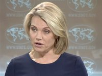 Referendum in Donbas would be illegitimate - U.S. Department of State