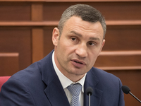 Kyiv has 41 COVID-19 cases, incl. five doctors, one person died – Klitschko