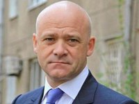 Court allows Odesa Mayor Trukhanov to travel abroad