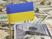 Ukraine's forex reserves 1.3% down in July – NBU