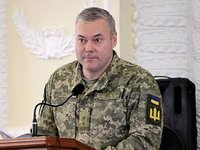 New Ukrainian Joint Forces commander to be introduced on Monday – source