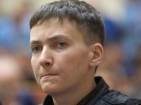 Savchenko to suspend hunger strike for 3 days to take lie detector test